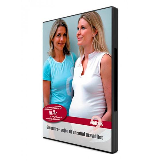 Image of   9Months - vejen til en sund graviditet