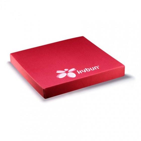 kybun Kybounder -  det lette fjerderunderlag på den intelligente krop