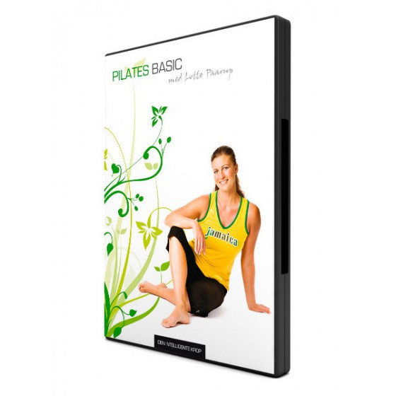 den intelligente krop Pilates basic fra den intelligente krop
