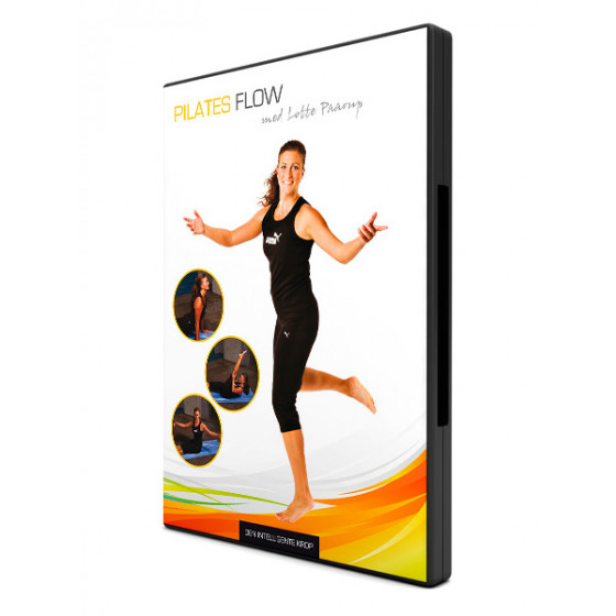den intelligente krop – Pilates flow på den intelligente krop