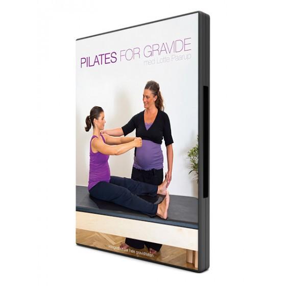 Pilates for gravide med lotte paarup fra den intelligente krop fra den intelligente krop