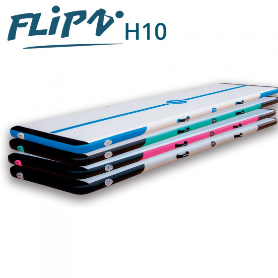 Image of   AirTrack FlipZ-10
