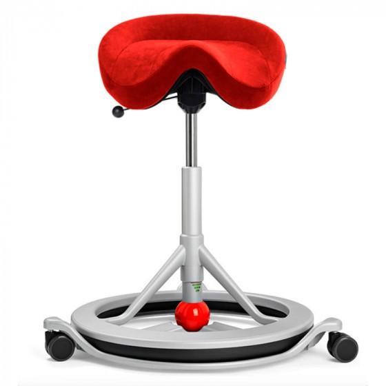 backapp – Backapp smart alcantara med hjul fra den intelligente krop