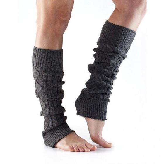 Toesox Legwarmers Knee High