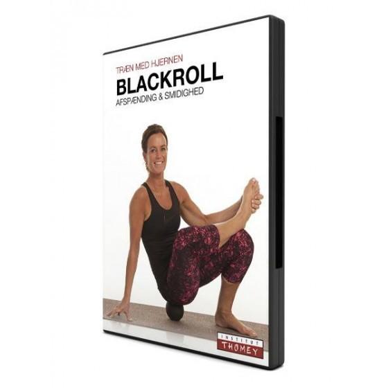 lisa thomey – Blackroll - afspænding og smidighed fra den intelligente krop
