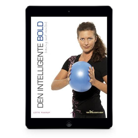 den intelligente krop – Den intelligente bold - træning med resultat (e-bog) fra den intelligente krop