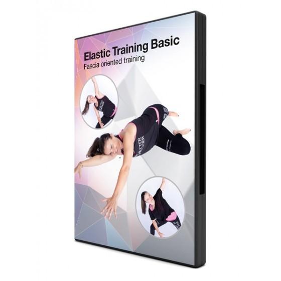 den intelligente krop Elastic training basic - fascia oriented training (uk ver) fra den intelligente krop