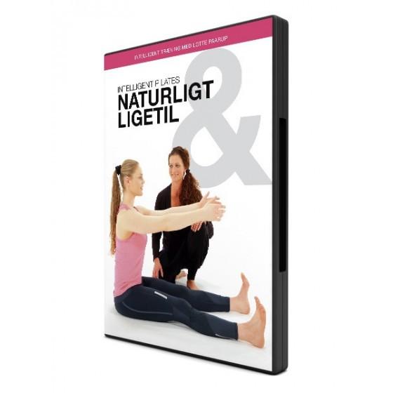 den intelligente krop – Intelligent pilates - naturligt og ligetil på den intelligente krop