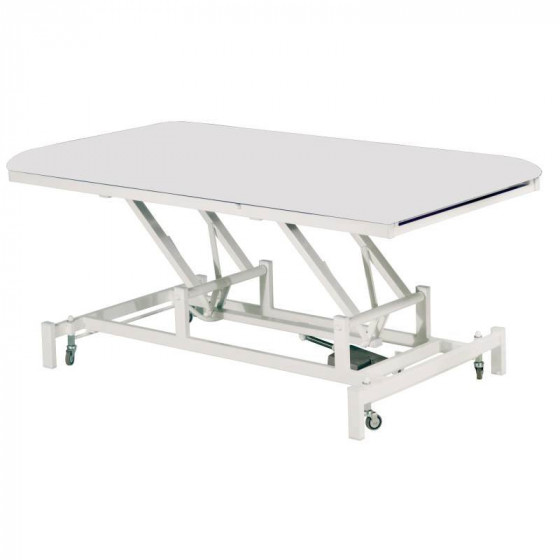 Image of   ME massagebriks (200x120 cm - Elektrisk - 1 zone)