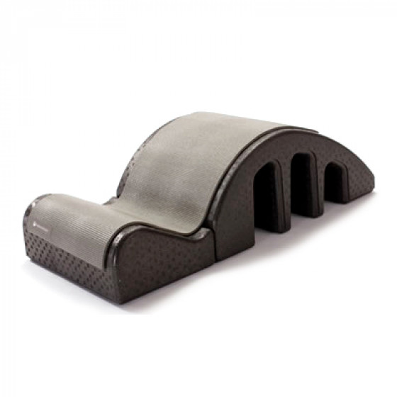 Mini-mat for Pilates arc
