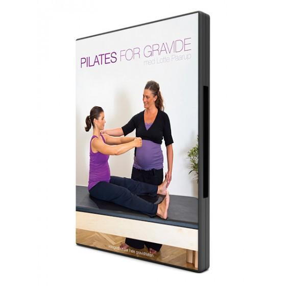 Pilates for gravide med lotte paarup (download) fra den intelligente krop fra den intelligente krop