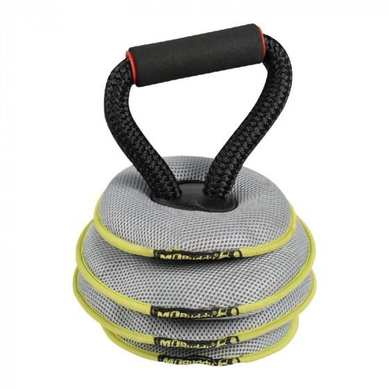 powr.4 – Powr.4 pro justerbar soft kettlebell fra den intelligente krop