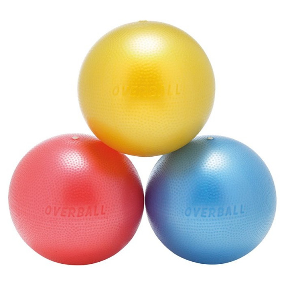 Image of Softgym Over ball (25 cm) (019-000-006-000)