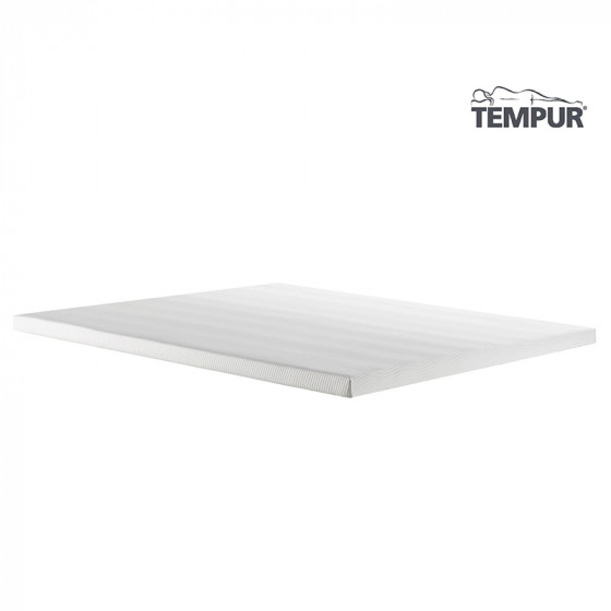 tempur – Tempur topper 7 cloud på den intelligente krop