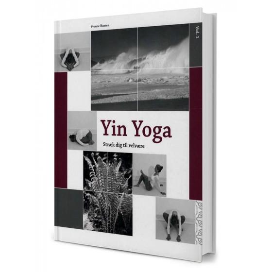 YIN YOGA - stræk dig til velvære vol. 1