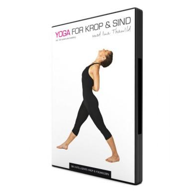 Yoga for krop & sind