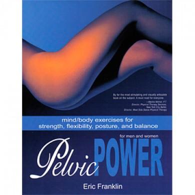Pelvic Power (Bog)