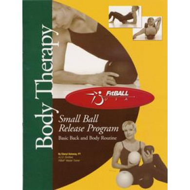 Body Therapy Small Ball Release Program