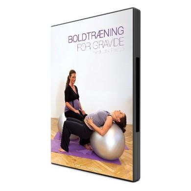 Boldtræning for gravide med Lotte Paarup