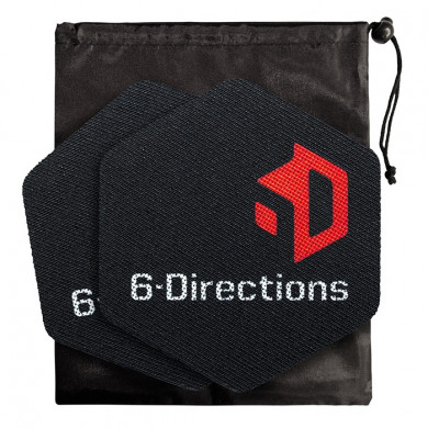 6D SLIDING (6-Directions)