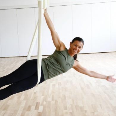 Workshop - Aerial træning