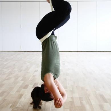 Holdtræning, Aerial træning