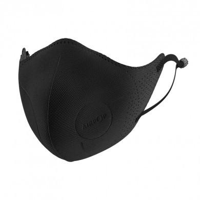 Airpop Light SE 4-pack mundbind/maske (Sort)