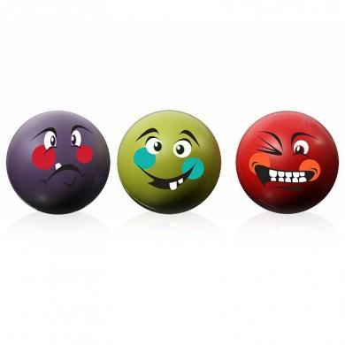 Antistress bold sæt (3 stk)