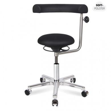 BALIMO Office Soft (Chrom)