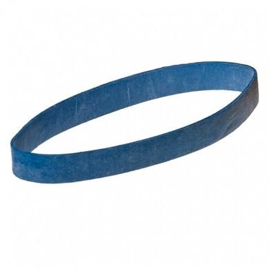 Blå elastik fra FodtræningsKit