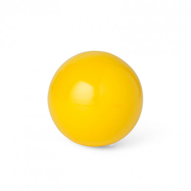 Bouncy ball for feet (Gul - 4 cm)
