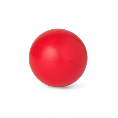 Bouncy ball for feet (Rød - 7 cm)