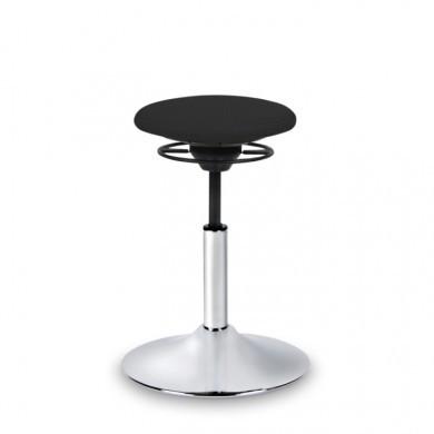 BALIMO Classic stol (Chrom)