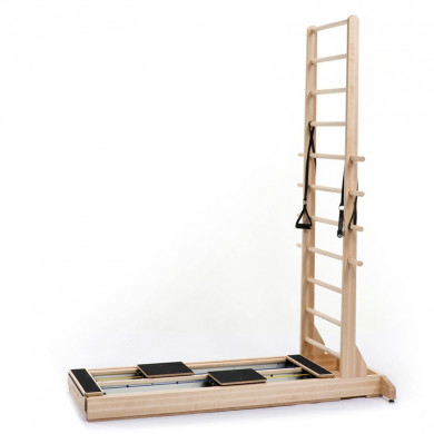 CoreAlign with freestanding ladder