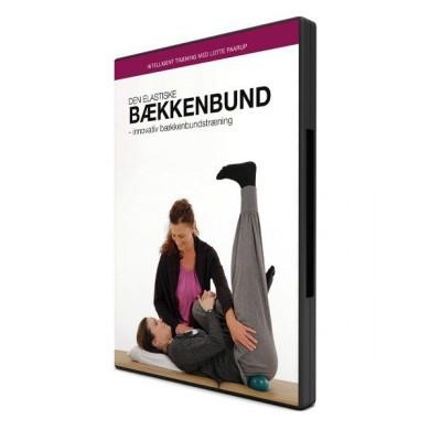Den elastiske bækkenbund (DVD)