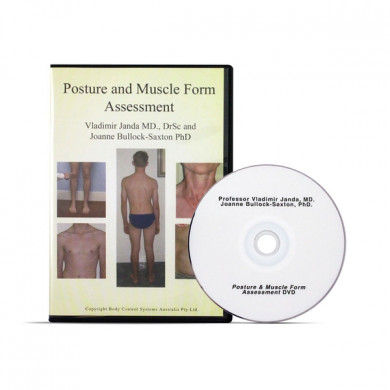 Posture and Muscle Form Assessment