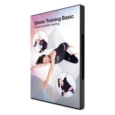 Elastic Training Basic - Fascia oriented training (UK ver)