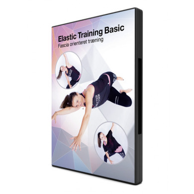 Elastic Training Basic - Fascia orienteret træning (Download version)