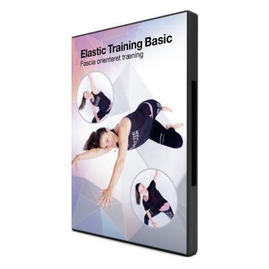 Elastic Training Basic - Fascia orienteret træning (Download version)