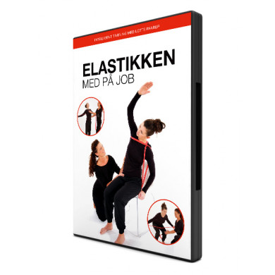 Elastikken med på job (Download)