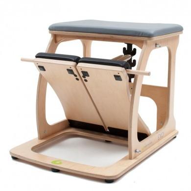 EXO chair med/uden split pedal