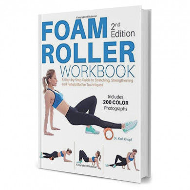 Foam Roller Workbook ed.2