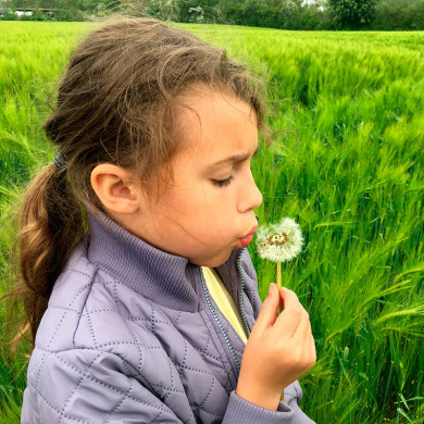 Foredrag - Hjælp dit barn eller teenager med åndedrættet