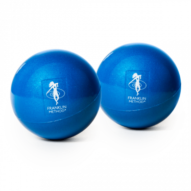 Franklin Fascia Ball Set (Medium)