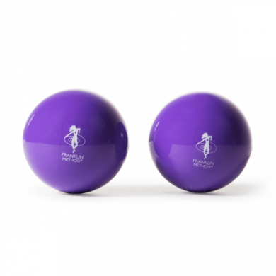 Franklin Fascia Ball Set (Hård)