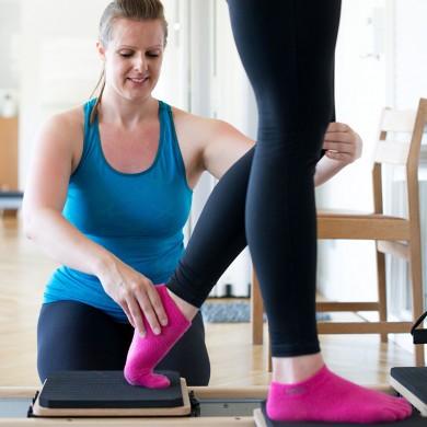 Funktionelle fødder kursus