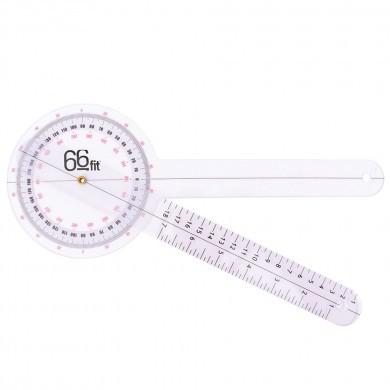 Goniometer 360 grader, 30 cm