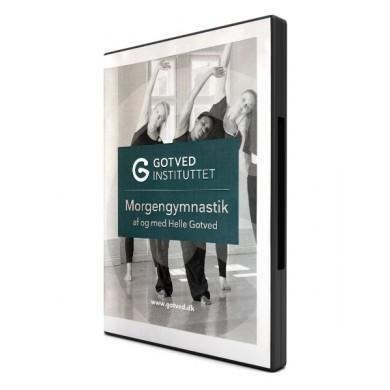 Gotved Morgengymnastik, Ha' det bedre (CD)
