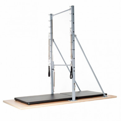 Guillotine Tower with base