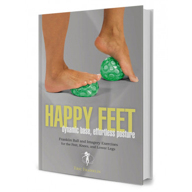 Happy Feet - Dynamic Base, Effortless Posture